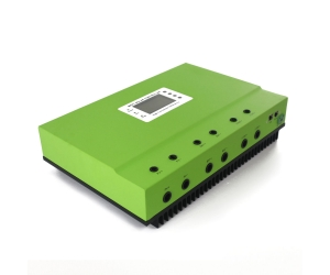 I-Panda 100A mppt charge controller/solar regulator