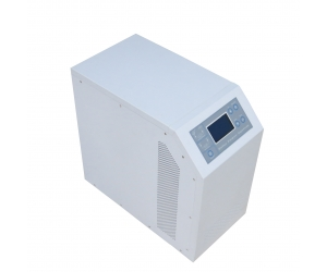 2014 most intelligent design HPC off-grid inverter built in MPPT solar regulator 4000w 40A