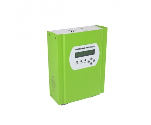 20a 25a 30a solar controller, 12v 24v 48v mppt charger supplier for pv