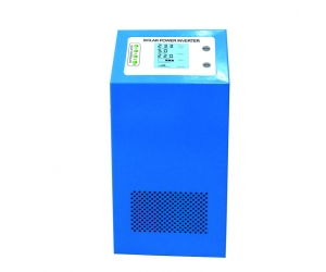 3500w I-Panda SPC series controller and inverter hybird