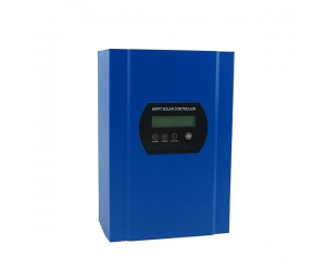60A Smart Control Wind Solar MPPT Charge Controller