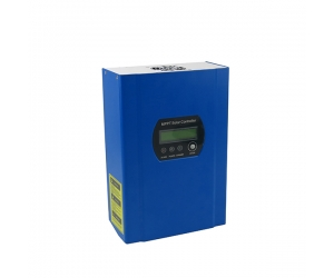 95%-98% conversion efficiency 300V battery charger controller, 96V 20a LAN mppt