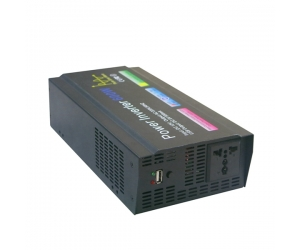 Best price 600W high frequency pure sine wave 12V DC to 220V AC power inverter