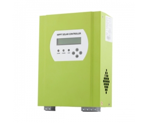 China 12V/24V/48V 30A solar cell charge controller supplier