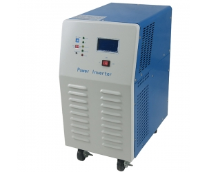 China Factory Pure Sine Wave Inverter with Battery Charger UPS 1KW