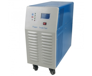 China Factory Pure Sine Wave Inverter with Battery Charger UPS 5KW