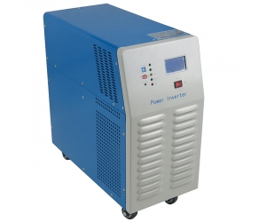 China Factory Pure Sine Wave Inverter with Battery Charger UPS 6KW