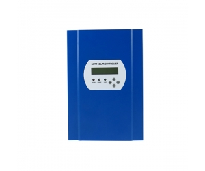 China MPPT solar charger supplier 12V/24V/48V 40a