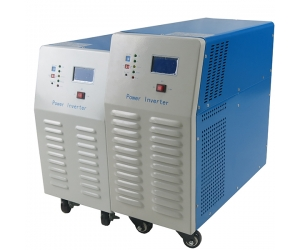 China inverter low frequency pure sine wave for off grid system 1KW