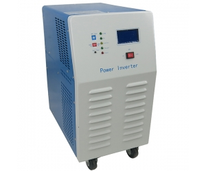 China inverter low frequency pure sine wave for off grid system 2KW