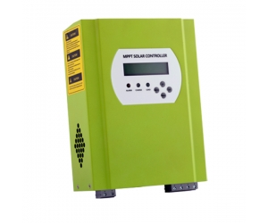 Factory 12V/24V/48V Automatic Recognized MPPT charge controller Smart2 20A