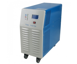 Factory inverter Smart inverter with charger and UPS 4KW