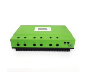 I-Panda High efficient MPPT 48v 4100a solar charger controller