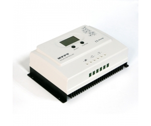 I-Panda High efficient solar controller  12v24v 40A