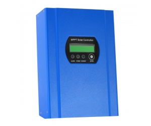 I-P-SMART1 MPPT Solar Charge Controller 12v/24v/48v Automatic Recognition 50A
