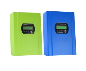 I-P-SMART1 MPPT Solar Controller  China factory supplier 40A 50A 60A