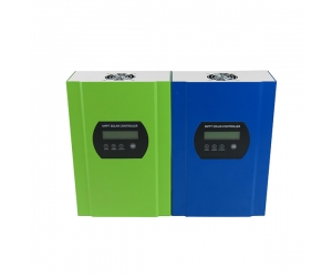 I-P-SMART1 MPPT Solar Controller  China factory supplier 40A ~ 60A