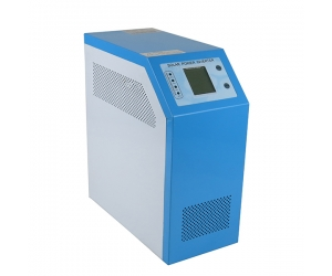 I-P-SPC Low Frequency Inverter with Built-in Solar Charge Controller 1000W