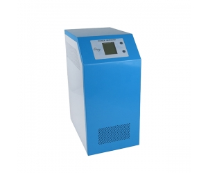 I-P-SPC Low Frequency Inverter with Built-in Solar Charge Controller 2000W