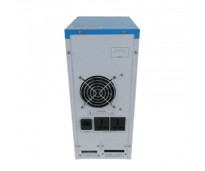 I-P-SPC Low Frequency Inverter with Built-in Solar Charge Controller 500W