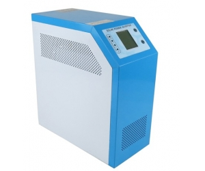 I-P-SPC Power Inverter with Built-in Solar Charge Controller 1000W