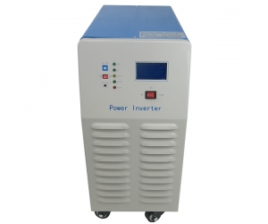 I-P-TPI2 Pure Sine Wave Inverter/Charger/UPS 5KW