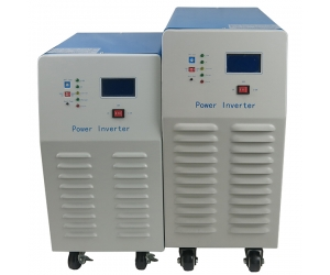 I-P-TPI2 Pure Sine Wave Inverter / Charger / UPS 6KW