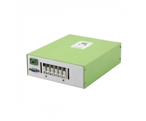 I-P-eSMART 40A MPPT Solar Charge Controller with RS232