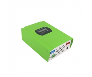 I-Panda 96V Series mppt solar charge controller 30A