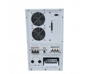 I-Panda China manufacturer high efficiency off grid controller hybrid inverter 4000w
