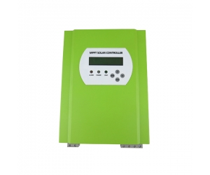 I-Panda PC 30A software MPPT solar charge controller Smart 2 series