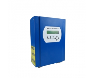 I-Panda PC software MPPT solar charge controller Smart 2 series 20A~30A