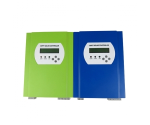 I-Panda PC software MPPT solar charge controller Smart 2 series