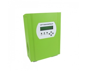 I-Panda Smart2 series 20A~60A MPPT solar charge controller