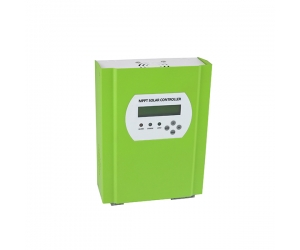I-Panda Smart2 series  MPPT solar charge controller 20A~30A