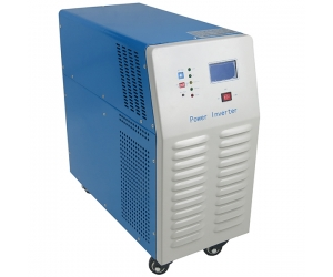 I-Panda TPI2 5KW series User define Sine Wave China inverter/Charger/UPS