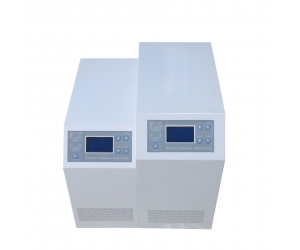 I-Panda high quality HPC home use converter built in MPPT solar controller 3000w 40A