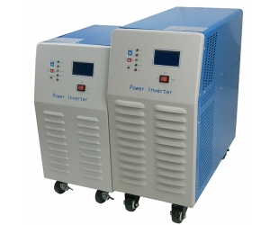 Low frequency TPI2 series battery charger inverter UPS 1KW-6KW