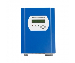 MPPT Solar charge controller smart2 20A