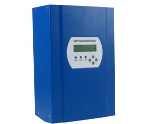 MPPT Solar charge controller smart2 50A