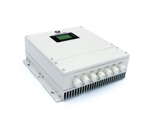 Mars 80/100A     water proof Mppt solar charge controller new model 48BL -80A /48BL-100A   12/24/36/48V 150VDC  5KW
