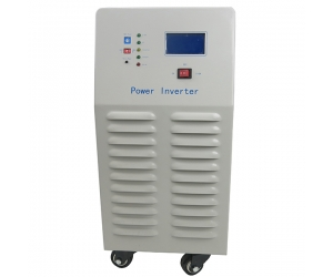 Output frequency 50hz 60hz define 3 times peak power inverter China