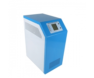 SPC China factory DC AC Power With Controller 1500W