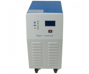 Factory inverter Smart inverter with charger and UPS 3KW