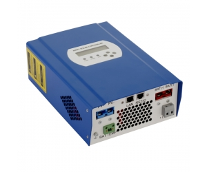 Supplier of 30a mppt solar charge controller Smart2 series