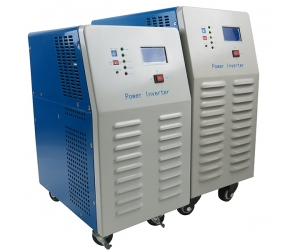 TPI2 series battery charge inverter UPS 1KW-6KW