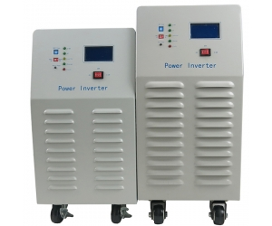 TPI2 series smart charge inverter UPS 1KW-6KW
