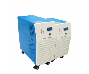 The pure sine wave inverter  I-Panda TPI 2 series 1000w-6000w