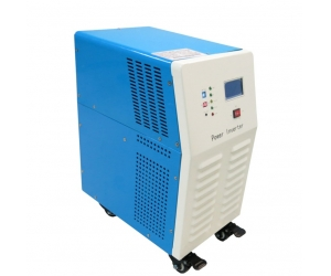 The pure sine wave inverter  I-Panda TPI 2 series 2000W