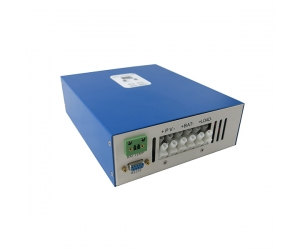 high quality 12v 24v 48v 30a mppt solar charge controller for street light system